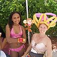 Corporate Event Entertainment in Miami, Coral Gables