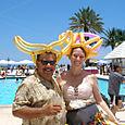 Entertainment, Corporate Picnic in Miami, Coral Gables