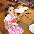 Miami, Coral Gables: Call for balloon art entertainment when visit Miami as tourists