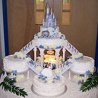 Wedding_Cake, Miami_Cake