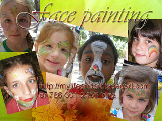 FacePaintingPartyEntertainmentMiami copy