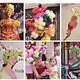 Miami, Coral Gables event planners call for upscale art event entertainment, balloon art twisting