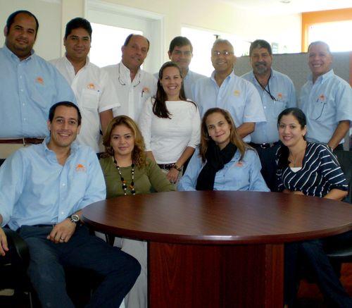 11 Staff Aug 2010