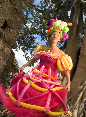 balloon_art_dress