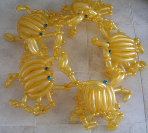 Crab_july_june_zodiac_balloonart_2