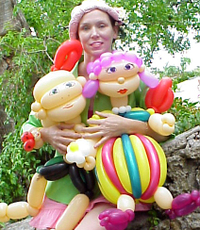 Entertainer_balloon_artist_miami_2