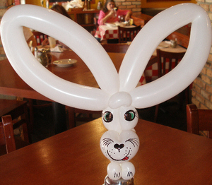 Balloon_art_rabit